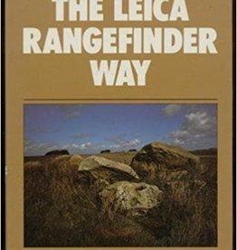 The Leica rangefinder Way - A Matheson