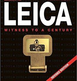 Leica Witness to a Century - Alessandro Pasi
