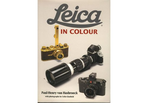 Leica in Colour - Hasbroeck