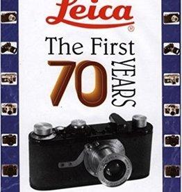 Leica The First 70 Years - Rogliatti
