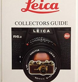 Leica Collectors Guide - Dennis Laney