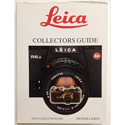 Leica Collectors Guide - Dennis Laney