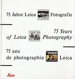 75 Years of Leica Photography - Verena Frey