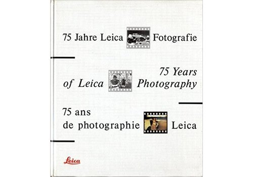 75 Years of Leica Photography - Verena Frey