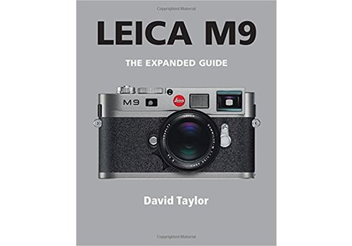 Leica M9 David Taylor