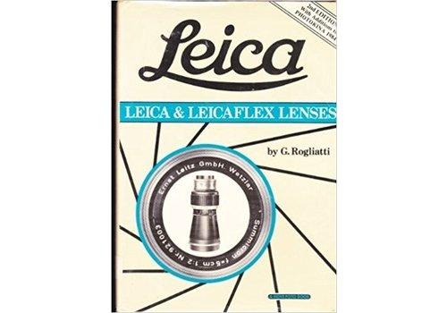 Leica & Leicaflx Lenses - G Rogliatti