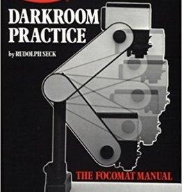 Leica Darkroom practice - Rudolph Seck