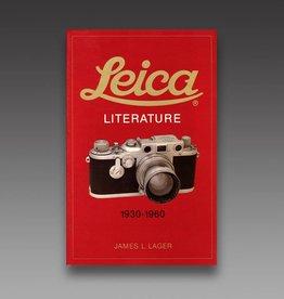 Leica literature 1930-1960 James L Lager