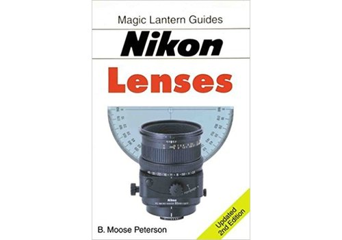 Nikon Lenses Moose Peterson