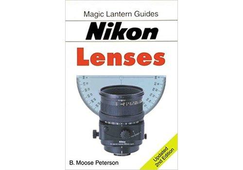 Nikon Lenses Moose Peterson