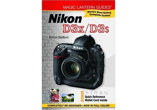 Nikon D3/D3S - Simon Stafford