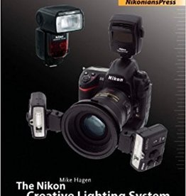 The Nikon Creative Lighting System - Mike Hagen
