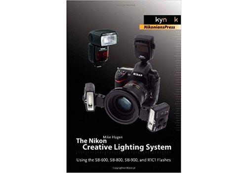 The Nikon Creative Lighting System - Mike Hagen