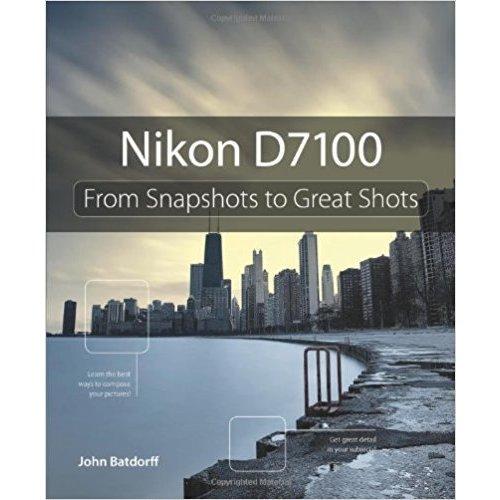 Nikon D7100 - John Batdorff