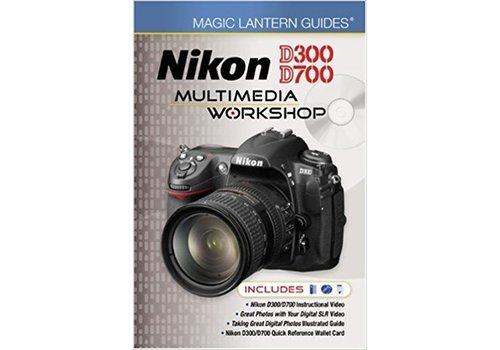 Nikon d300 D700 - Magic Lantern