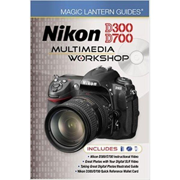 magic lantern guides nikon d300 d700 multimedia workshop leica rh leicastoremanchester com Nikon D300 Sample Nikon D300 Body-Only