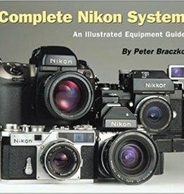 The Nikon Handbook - Peter Braczko