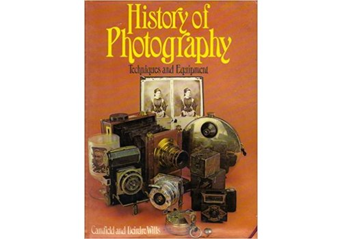History of Photography - Camfield & Deirdre Wills