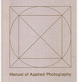 Manual of Applied Photography