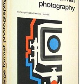Large Format Photography - Verlag grossbild - technik