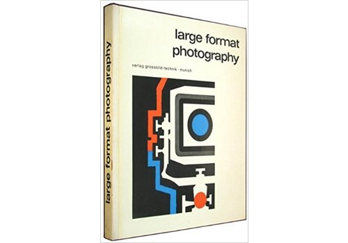 Large Format Photography - Verlag grossbild - technik