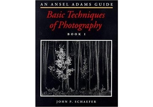 Basic Techniques of Photography J Schaefer