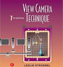 View Camera Technique - L Stroebel