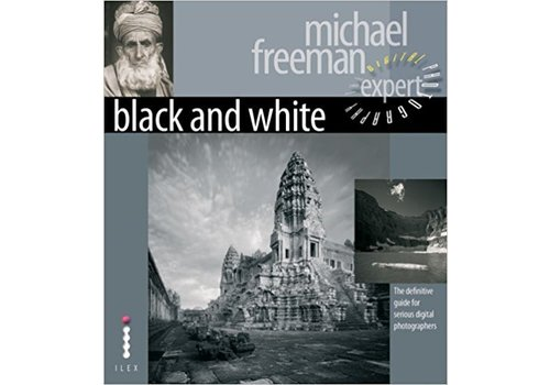 Black & White M Freeman