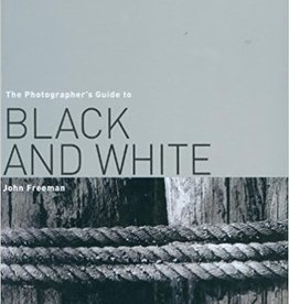 Black & White John Freeman