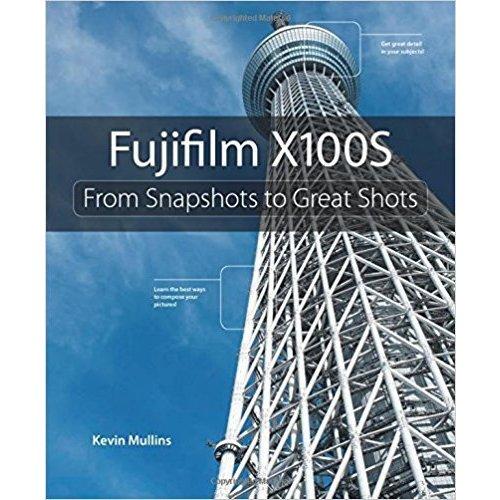 Fujifilm X100S - Kevin Mullins