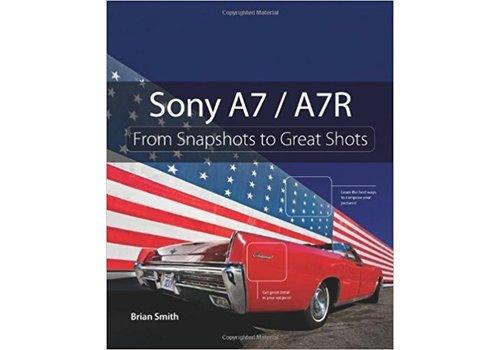 Sony A7/A7R - Brian Smith