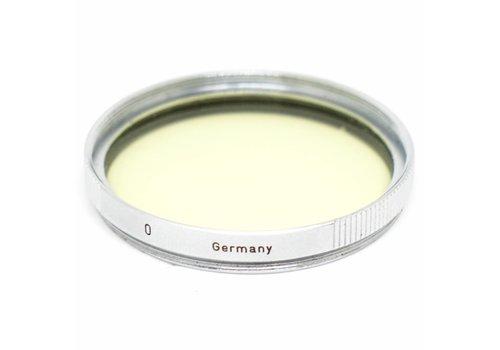 Leica Leica E39 Yellow Filter
