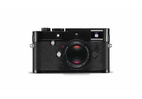 Leica LEICA M-P (Typ 240), black paint finish