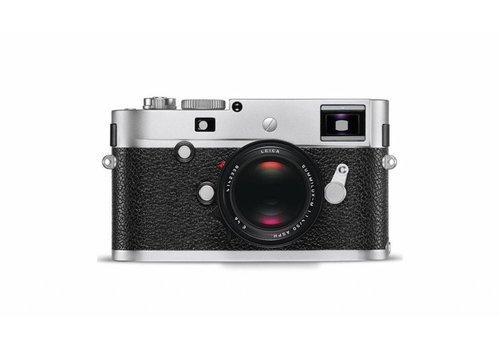 Leica LEICA M-P (Typ 240), silver chrome finish