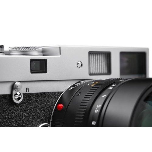 Leica MP 0.72 silver chrome finish