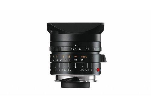 Leica SUPER-ELMAR-M 21 mm f/3.4 ASPH.