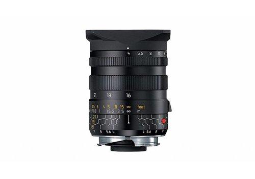 Leica TRI-ELMAR-M 16-18-21 mm f/4 ASPH.