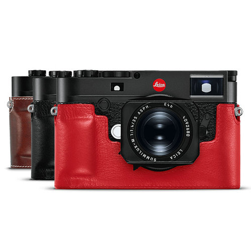 Leica Protector leather M10