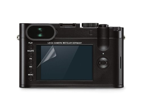 Leica Display protection foil for Leica Q (Typ 116)