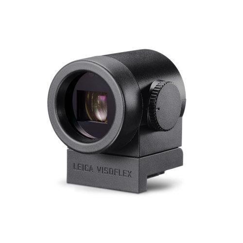 Leica Visoflex (Typ 020), black