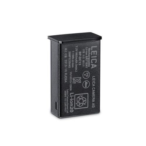 Leica Lithium-Ion-Battery BP-DC13, black