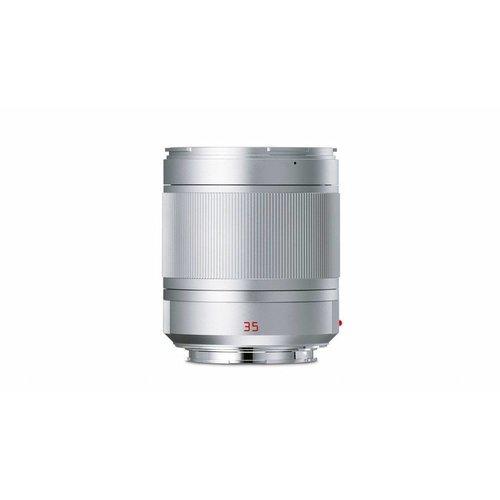 Leica SUMMILUX-TL 35 mm f/1.4 ASPH., silver anodized