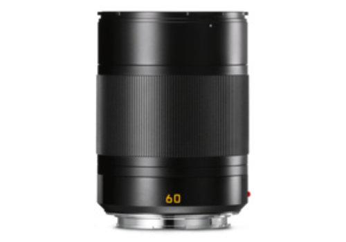 Leica APO-MACRO-ELMARIT-TL 60mm f/2.8 ASPH., black anodized