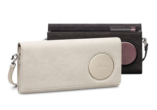 Leica C - CLUTCH, Dark-red