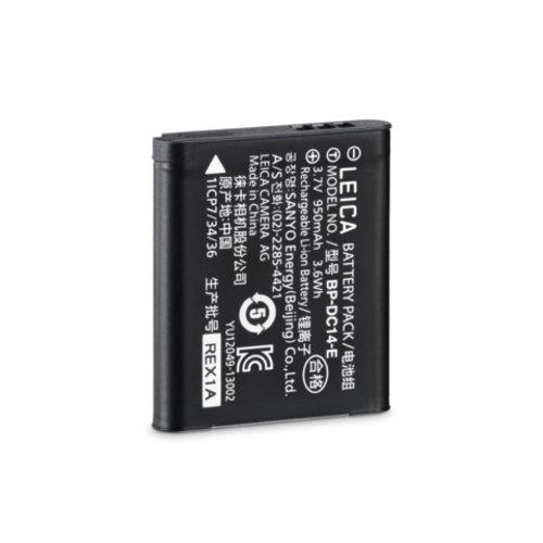 Leica Lithium-Ion-Battery BP-DC14-E for Leica C (Typ 112)