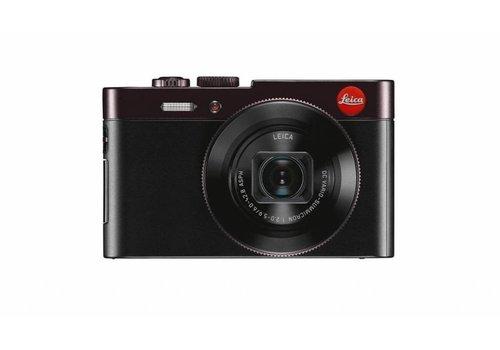 Leica C (Typ 112), Dark Red