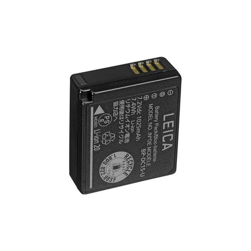 Leica Lithium-Ion-Battery BP-DC15