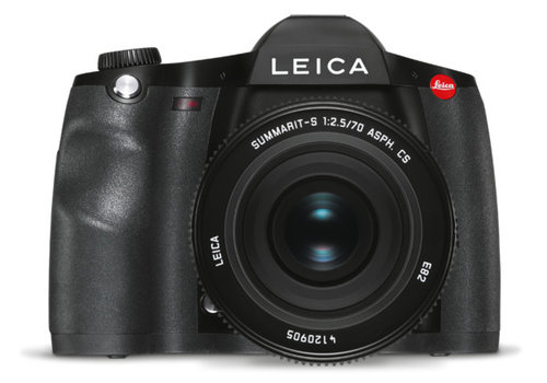 Leica LEICA S (Typ 007)