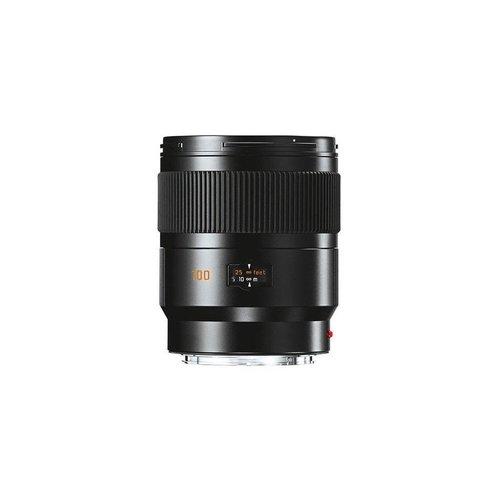 Leica SUMMICRON-S 100 mm /f2  ASPH.