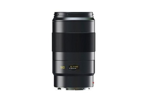 Leica APO-ELMAR-S 180mm /f3.5